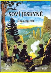 Soví jeskyně  (odkaz v elektronickém katalogu)