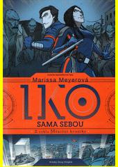 Iko. Díl 1.  (odkaz v elektronickém katalogu)