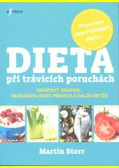 Dieta při trávicích poruchách : dráždivý tračník, nesnášenlivost pšenice a další obtíže  (odkaz v elektronickém katalogu)