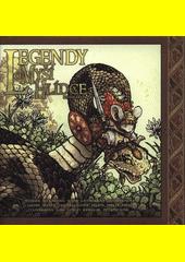 Legendy o Myší hlídce. Kniha druhá  (odkaz v elektronickém katalogu)