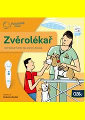 Zvěrolékař : povolání : interaktivní mluvící kniha  (odkaz v elektronickém katalogu)