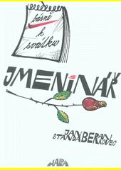 Jmeninář  (odkaz v elektronickém katalogu)