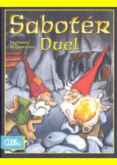 Sabotér : duel (odkaz v elektronickém katalogu)