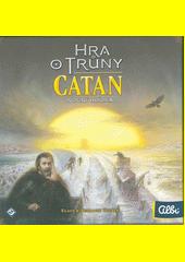 Catan : hra o trůny : noční hlídka (odkaz v elektronickém katalogu)