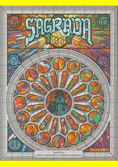 Sagrada (odkaz v elektronickém katalogu)