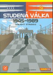 Studená válka : 1945-1989 (odkaz v elektronickém katalogu)