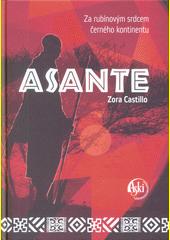 Asante  (odkaz v elektronickém katalogu)