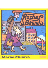Roches a Bžunda  (odkaz v elektronickém katalogu)