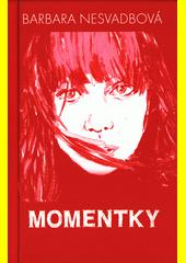 Momentky  (odkaz v elektronickém katalogu)