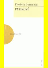 Fyzikové  (odkaz v elektronickém katalogu)