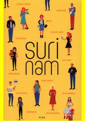 Surinam  (odkaz v elektronickém katalogu)