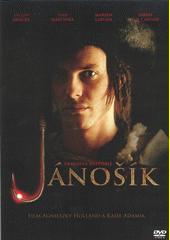 Jánošík. Pravdivá historie (odkaz v elektronickém katalogu)