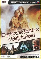 O princezně Jasněnce a létajícím ševci (odkaz v elektronickém katalogu)