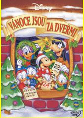 Vánoce jsou za dveřmi (odkaz v elektronickém katalogu)