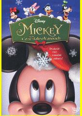 Mickey: Co se ještě stalo o Vánocích (odkaz v elektronickém katalogu)