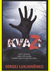 Kvazi  (odkaz v elektronickém katalogu)