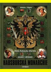 Habsburská monarchie (odkaz v elektronickém katalogu)