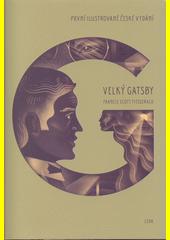 Velký Gatsby  (odkaz v elektronickém katalogu)
