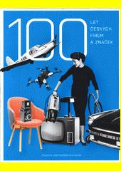 100 let českých firem a značek : magazín Hospodářských novin (odkaz v elektronickém katalogu)