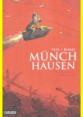 Münchhausen : die Wahrheit übers Lügen  (odkaz v elektronickém katalogu)