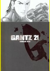 Gantz. 21  (odkaz v elektronickém katalogu)