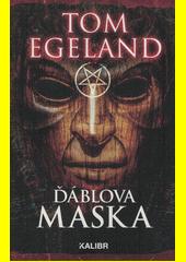 Ďáblova maska  (odkaz v elektronickém katalogu)