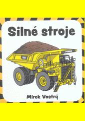 Silné stroje  (odkaz v elektronickém katalogu)
