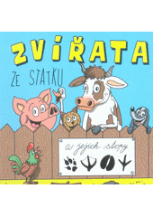 Zvířata ze statku a jejich stopy (odkaz v elektronickém katalogu)
