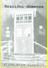Hraniční dimenze  (odkaz v elektronickém katalogu)