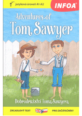 Adventures of Tom Sawyer  (odkaz v elektronickém katalogu)