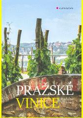 Pražské vinice  (odkaz v elektronickém katalogu)