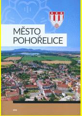 Město Pohořelice  (odkaz v elektronickém katalogu)