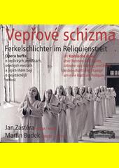 Vepřové schizma : opera buffa (odkaz v elektronickém katalogu)