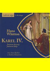 Karel IV.  (odkaz v elektronickém katalogu)