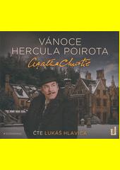 Vánoce Hercula Poirota  (odkaz v elektronickém katalogu)