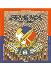 Czech and Slovak photo publications 1918-1989 = České a slovenské fotografické publikace 1918-1989  (odkaz v elektronickém katalogu)