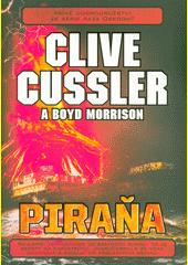 Piraňa  (odkaz v elektronickém katalogu)