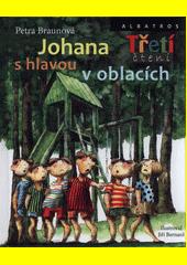Johana s hlavou v oblacích  (odkaz v elektronickém katalogu)