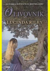 Olivovník  (odkaz v elektronickém katalogu)