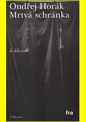 Mrtvá schránka  (odkaz v elektronickém katalogu)