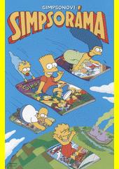 Simpsonovi : simpsoráma  (odkaz v elektronickém katalogu)