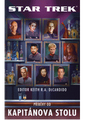 Příběhy od Kapitánova stolu  (odkaz v elektronickém katalogu)