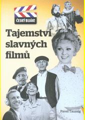 Tajemství slavných filmů  (odkaz v elektronickém katalogu)