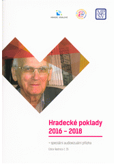 Hradecké poklady: 2016-2018  (odkaz v elektronickém katalogu)