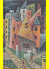 Nekonečný Borges  (odkaz v elektronickém katalogu)