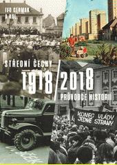 Střední Čechy 1918 (odkaz v elektronickém katalogu)