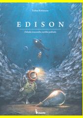 Edison : záhada ztraceného myšího pokladu  (odkaz v elektronickém katalogu)