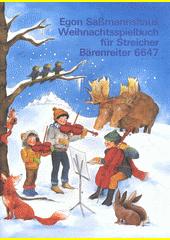 Sassmannshaus Vánoční knížka (odkaz v elektronickém katalogu)