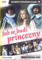 Jak se budí princezny (odkaz v elektronickém katalogu)