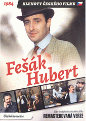 Fešák Hubert (odkaz v elektronickém katalogu)